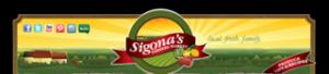 Sigonas, Stanford Shopping Center, Palo Alto, CA
